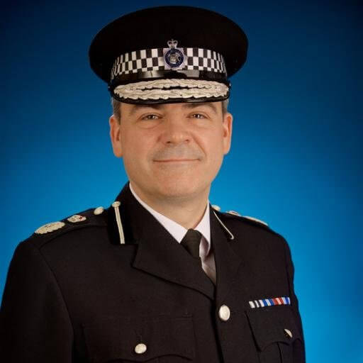 CC West Midlands Police