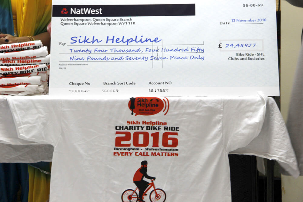 Sikh Helpline Uk News And Announcements