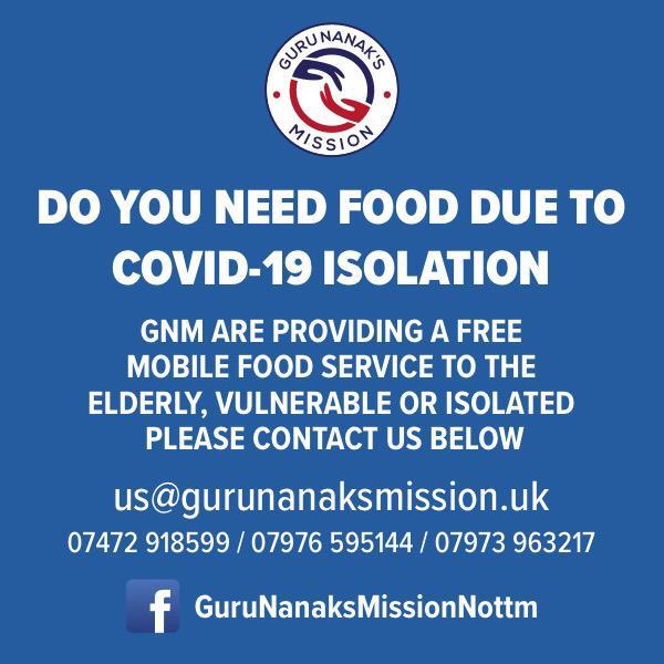 Guru Nanaks Mission Nottm